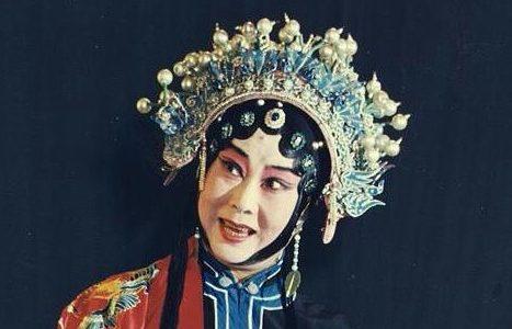 Zhang Jiqing