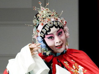 Chinese Classical Music Theater : Kunqu 2009【孽海記:思凡】