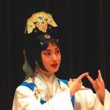 Kunqu Theater in a Chinese Scholar's Garden 2003 崑曲和蘇州園林 【偷詩】【活捉】